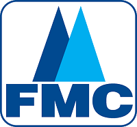 FMC logo and link